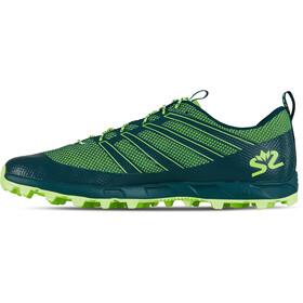 Salming Elem**** 2 Buty do biegania Mężczyźni zielony/petrol